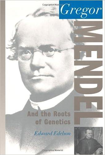 El Mejor Utorrent Descargar Gregor Mendel: And The Roots Of Genetics PDF Online