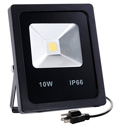 Waterproof Flood Light Fixture - 5
