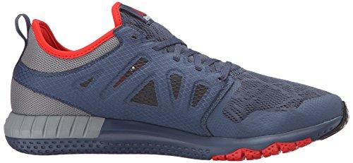 cd771fbe363e Reebok Men s Zprint 3D Running Shoe