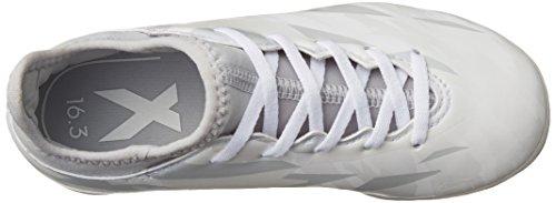 adidas Jungen X 16.3 TF J Fußballschuhe Mehrfarbig