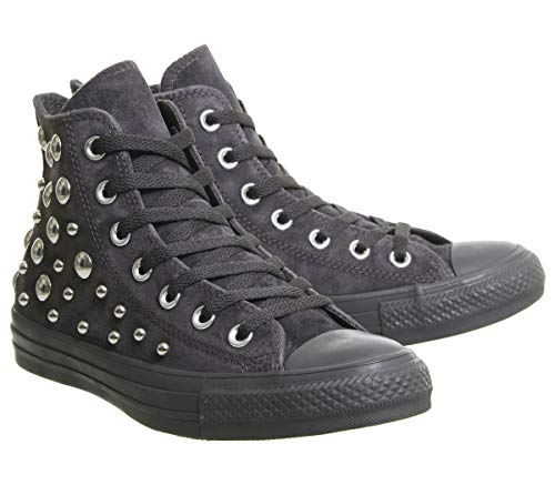 All Almost Black Hi Zapatillas Taylor Unisex Converse Star Exclusive Multi Chuck Studio 7q0UEEnw1