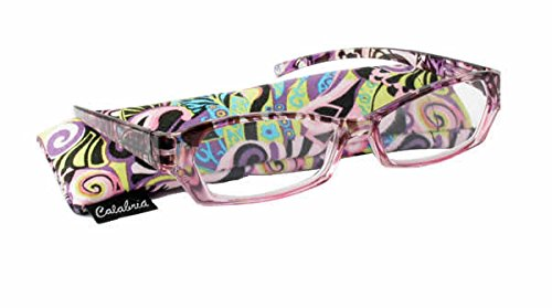 calabria-748-bold-print-reading-glasses-w-matching-case-in-pink-1