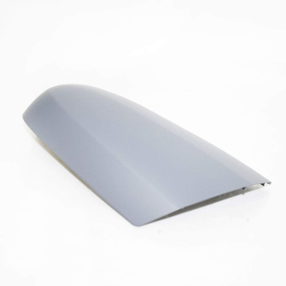 Left Wing Mirror Cover Cap Casing Primed Compatible With Zafira 2005 Onwards OEM 1428383 13170879 6428937