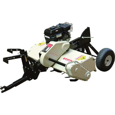 Why Should You Buy ATV Tiller with 205cc Briggs and Stratton (ATV-3665)