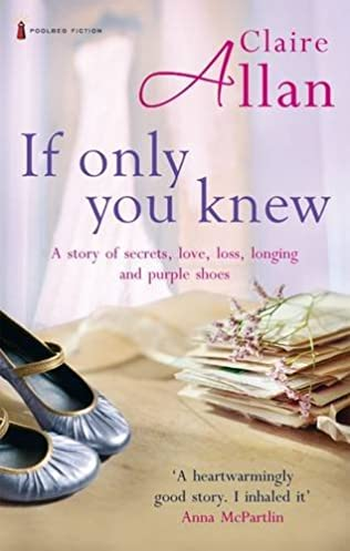 book cover of If Only You Knew