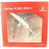 Herpa 514521 – 004 Emirates Airbus A380