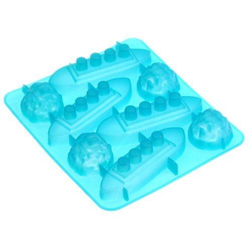 Dr Dry TITANIC Ice Cube Tray For Christmas,