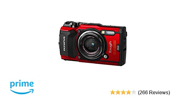 Amazon.com   Olympus TG-5 Waterproof Camera with 3-Inch LCD 025be86cc6604