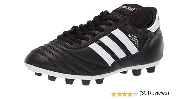 low priced 3f031 cf7d9 adidas Copa Mundial, Botas de fútbol para Hombre  Amazon.es  Zapatos y  complementos