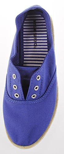 Mossimo - Zapatos de cordones para mujer Azul - azul