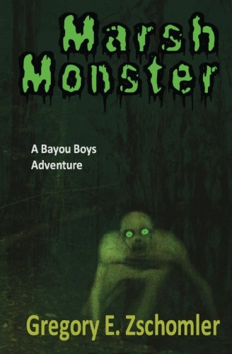 Read Online Marsh Monster (Bayou Boys Adventures) PDF