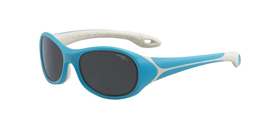 5367e54a4fb95 Cébé Flipper Lunettes de soleil Enfant Blue 1500 Grey BL  Amazon.fr  Sports  et Loisirs