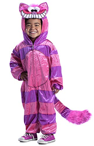 Princess Paradise Baby Deluxe Cheshire Cat, As As Shown, 6-12 Months]()