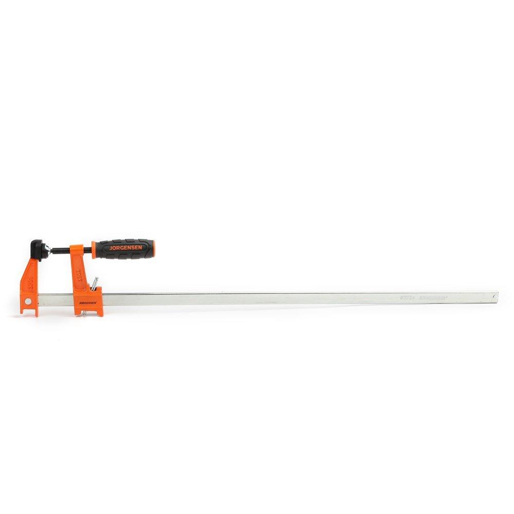 Jorgensen 3712 12-Inch Steel Bar Clamp