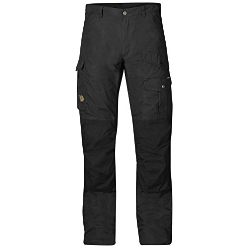 Fjallraven - Men's Barents Pro Trousers, Dark Grey, 52 by Fjällräven