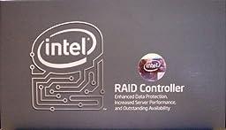 Intel RAID Controller Supports SATA And SAS SRCSASBB8I