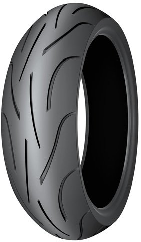 Michelin 160/60 ZR17 69 W PILOT POWER TL