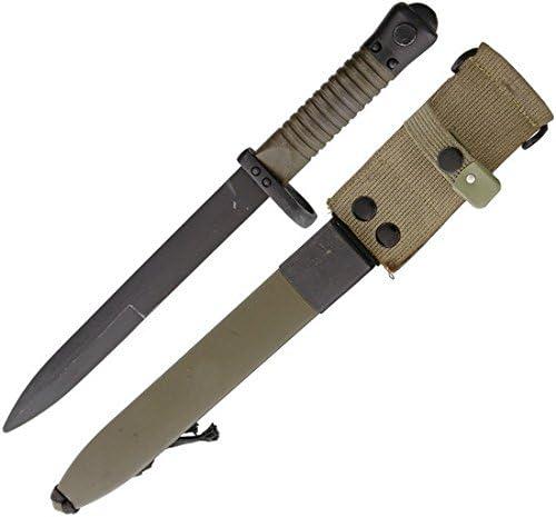 Miscellaneous Spanish Model L Cetme Bayonet