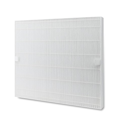 Replacement HEPA Filter and 2 Sheet Activated Carbon Pre Filter For Coway Air Purifier AP1512HH