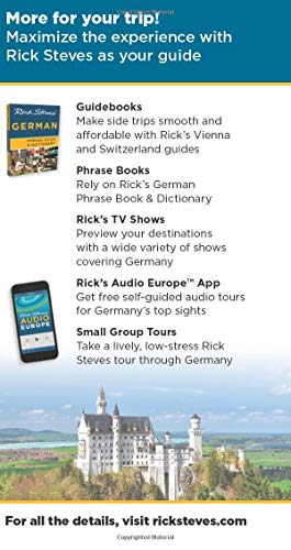 41%2BM 1pUL L - Rick Steves Germany 2020 (Rick Steves Travel Guide)
