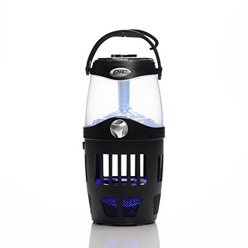 lan 1 portable lantern bluetooth