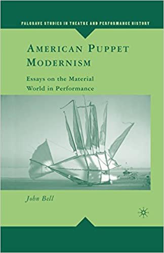 Essay On Business Management American Puppet Modernism Essays On The Material World In Performance  Palgrave Studies In Theatre And Performance History  Edition Kindle  Edition Business Essay Sample also High School Narrative Essay American Puppet Modernism Essays On The Material World In  English Essay Topics For College Students