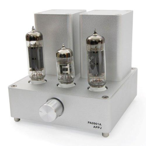 APPJ PA0901A EL84+12AX7 Mini tube Amplifier (Original