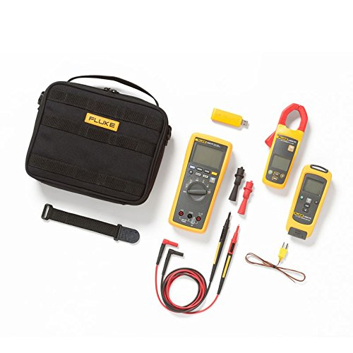 Budget hvac multimeters