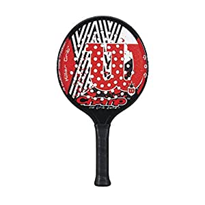 Wilson Champ 2 Platform Tennis Paddle: Amazon.es: Deportes y ...