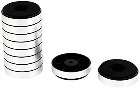 Amazon.com: vibrapod – Isolator aislamiento pies – Modelo 5 ...