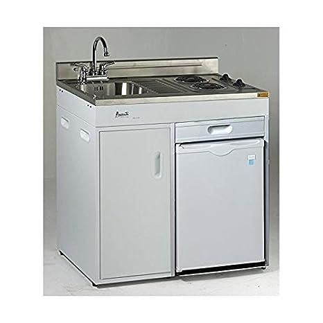 Amazon.com: Avanti - Cocina compacta completa de 36 pulgadas ...