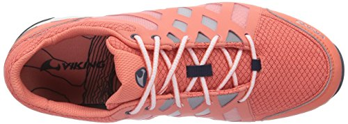 Orange Trail Women's GTX W Running Viking Coral Skog Navy nYfqTwzAa