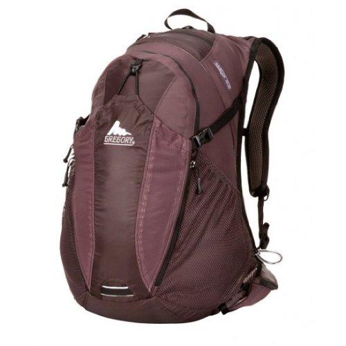 Gregory Women's Maya 22 Backpack, Ink Black, One Size, Outdoor Stuffs