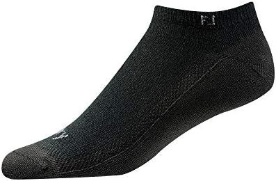 Calcetines cortos FootJoy ProDry para mujer paquete de 1