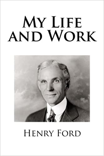 henry ford captain of industry