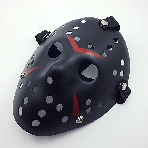 Bine  (Jason Mask)