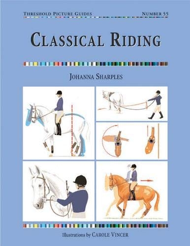 Read Online Classical Riding (Threshold Picture Guides) PDF