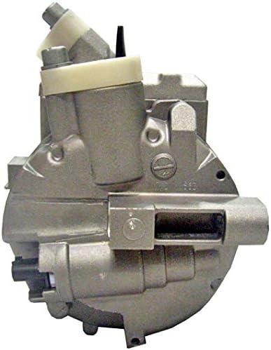 MAHLE Behr ACP 89 000P A//C Compressor