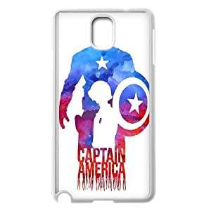 Captain America for Samsung Galaxy Note 3 Phone Case Cover CA5243