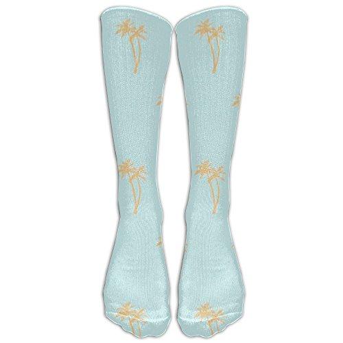 JIAU HUA Socks Oka Trees Long Stockings Womens Casual - Clothing Oka