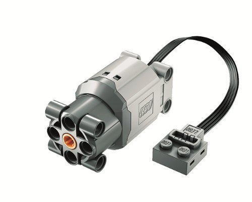 Lego Power Functions L-Motor (Large Motor)