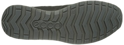 ECCO CS14 Ladies polacchino GORETEX nero stringato