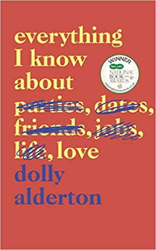 amazon everything i know about love dolly alderton love romance