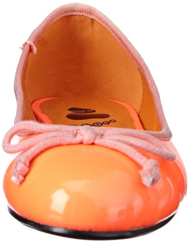 Femme Orange Eas1326 Zap orange Escarpins FE7EqnKvw