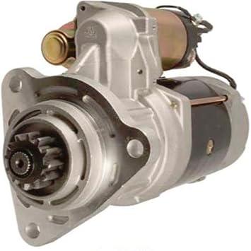 peterbilt 379 starter wiring diagram peterbilt amazon com new starter motor fits peterbilt truck 320 330 335 340 on peterbilt 379 starter