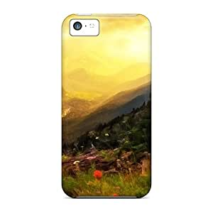 Protective Anglams ZpH1541ZRkP Phone Case Cover For Iphone 5c