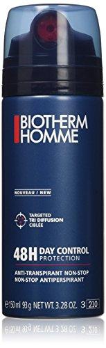 Biotherm Homme Day Control Deodorant Anti-Perspirant Aerosol Spray, 3.28 Ounce
