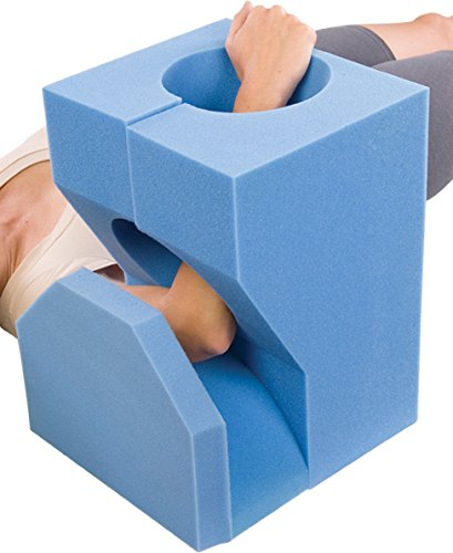 ProCare Elevating Foam Cushion Arm Rest Support Pillow: Inclined Wedge, One Size Fits Most