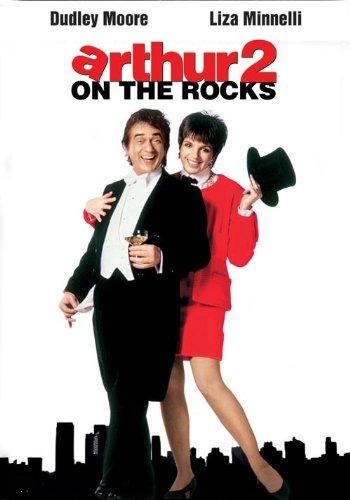 Arthur 2: On the Rocks Film