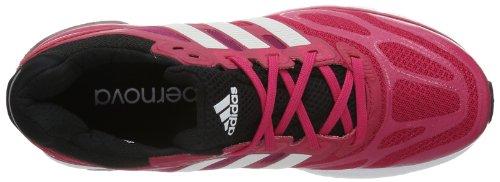 adidas Supernova Sequence 6 D66760 Damen Laufschuhe Pink (Bahia Pink / Running White / Black)